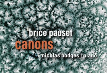 Brice Pauset: Canons